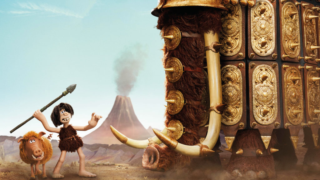Early Man Movie Wallpapers