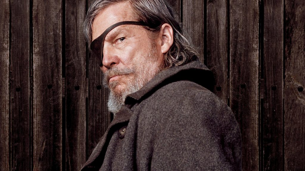 True Grit Movie Wallpapers