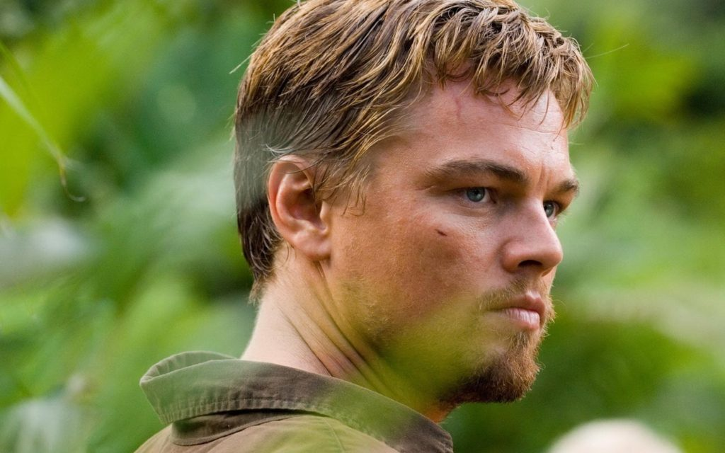 Blood Diamond Movie Wallpapers