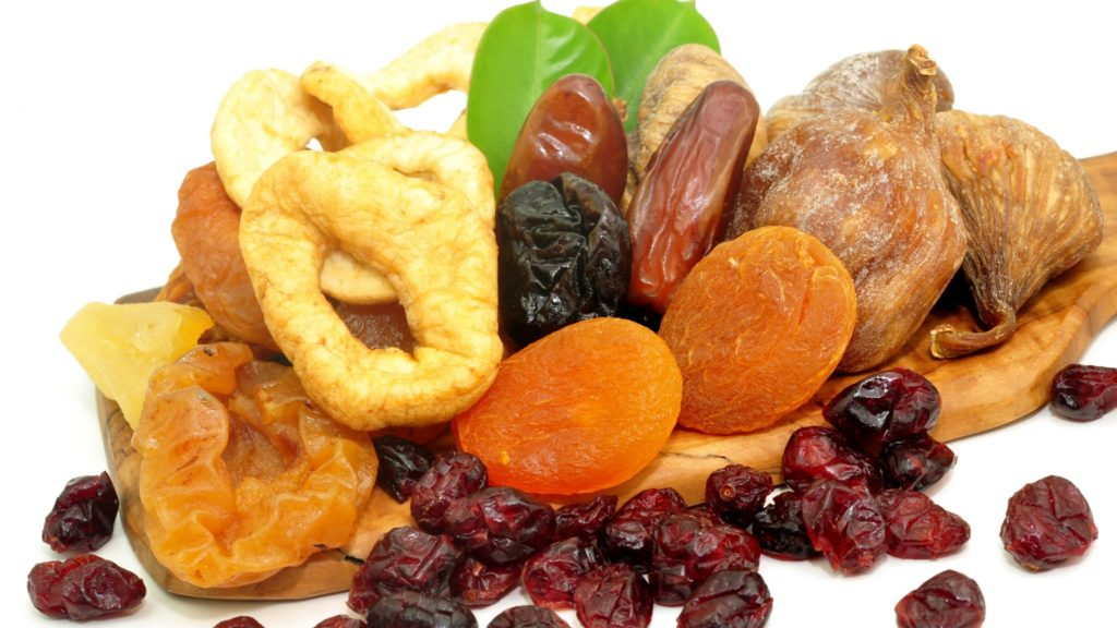 Dried Fruit Wallpapers
