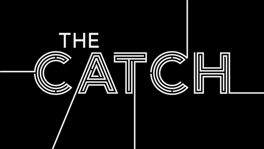 The Catch TV Series Wallpapers