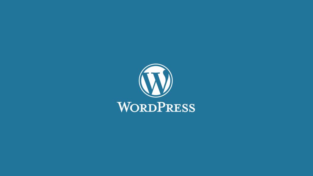 Wordpress Wallpapers