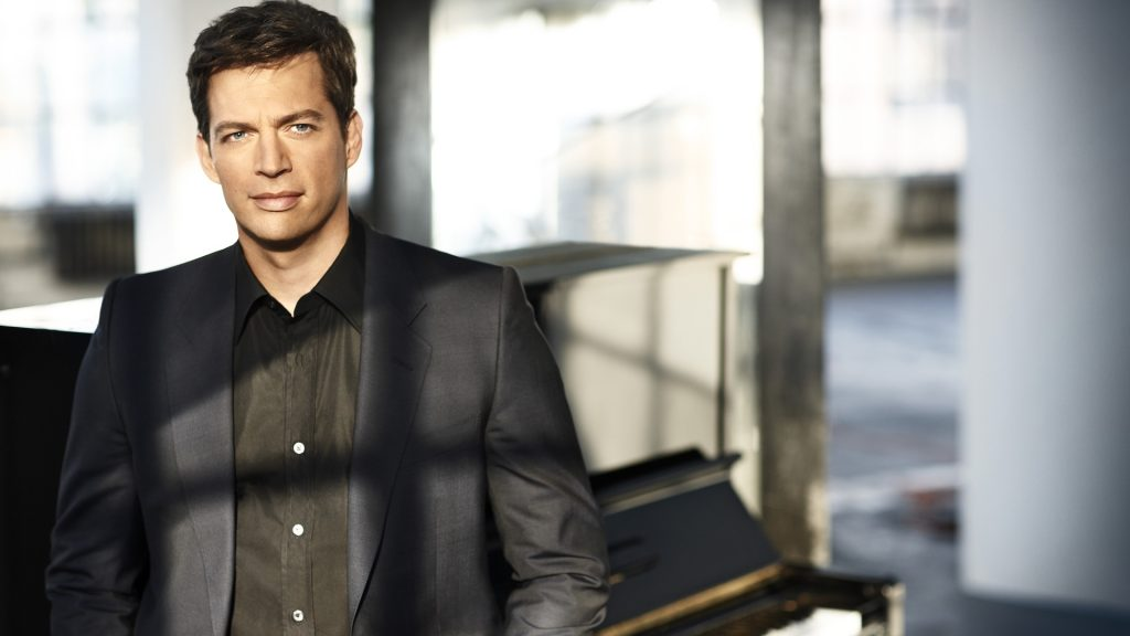 Harry Connick Jr Wallpapers