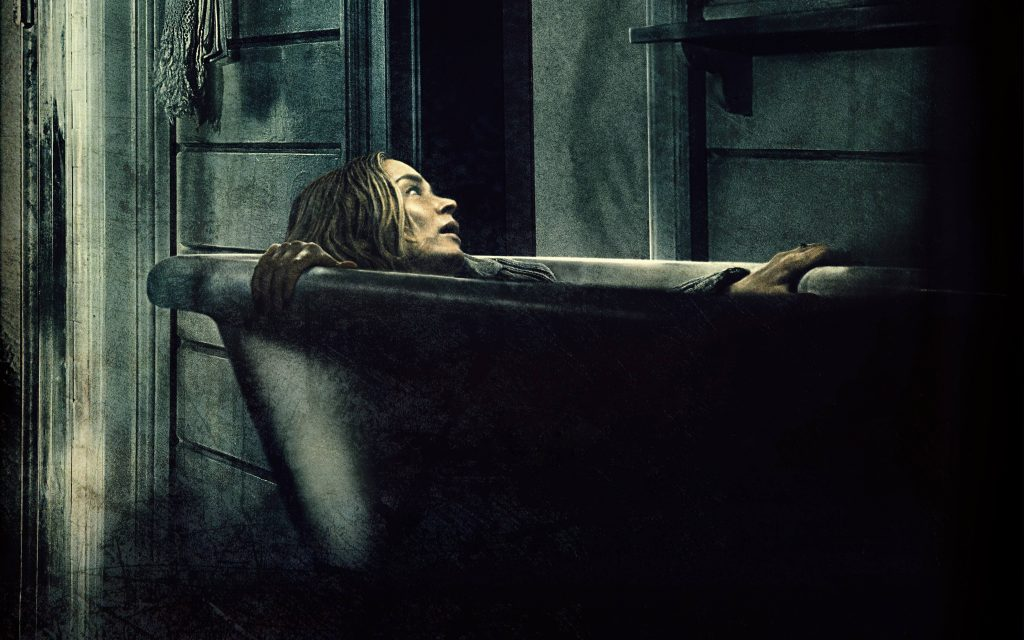 A Quiet Place Movie Wallpapers width=