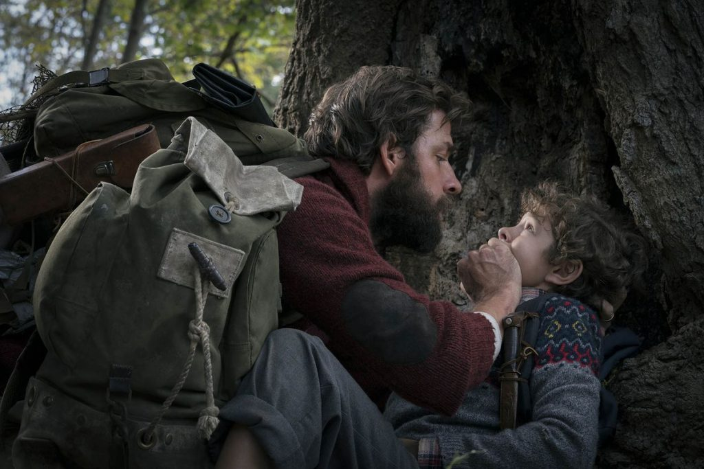 A Quiet Place Movie Wallpapers