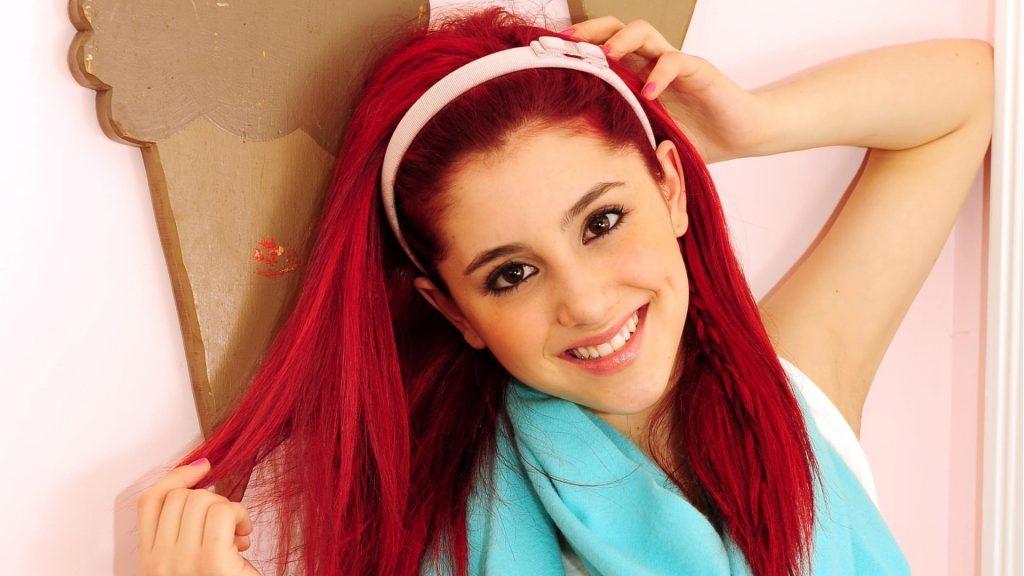 Ariana Grande Wallpapers