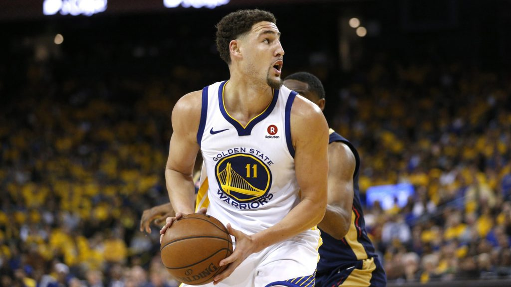Klay Thompson Wallpapers