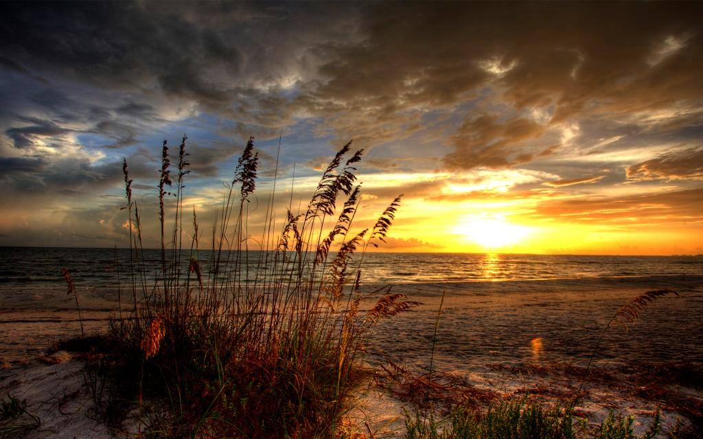 12 Beautiful HD Sunrise Wallpapers