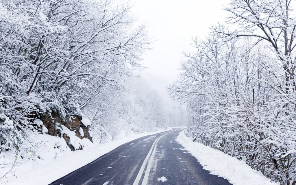 cold road wallpapers