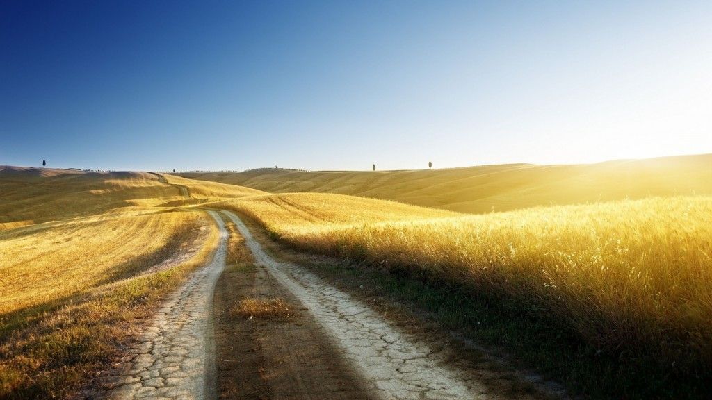 country roads wallpapers