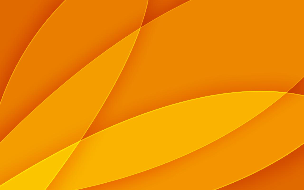 20 Fantastic HD Orange Wallpapers