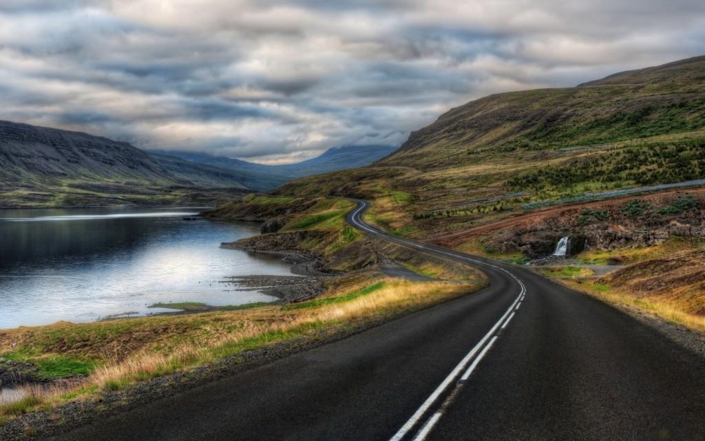 road wallpapers