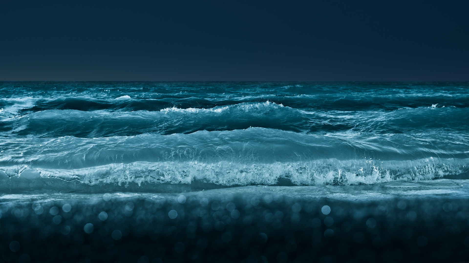 15 Lovely Hd Wave Wallpapers