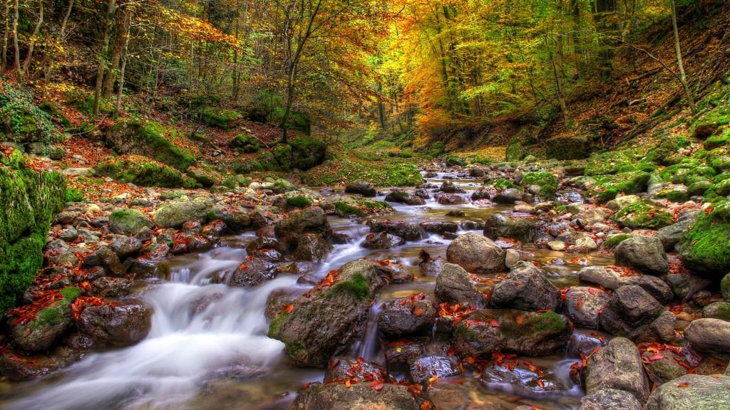streams wallpapers