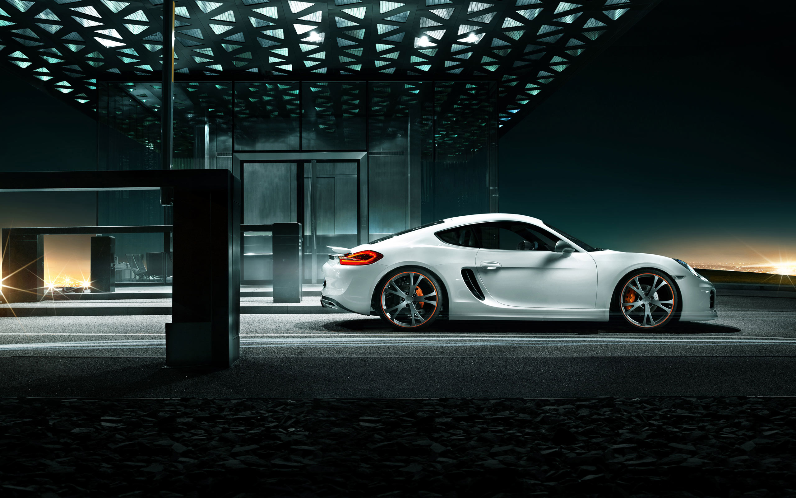 15 excellent hd porsche wallpapers