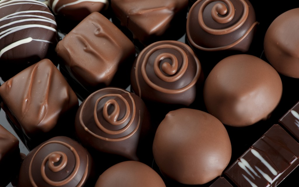 chocolate wallpapers