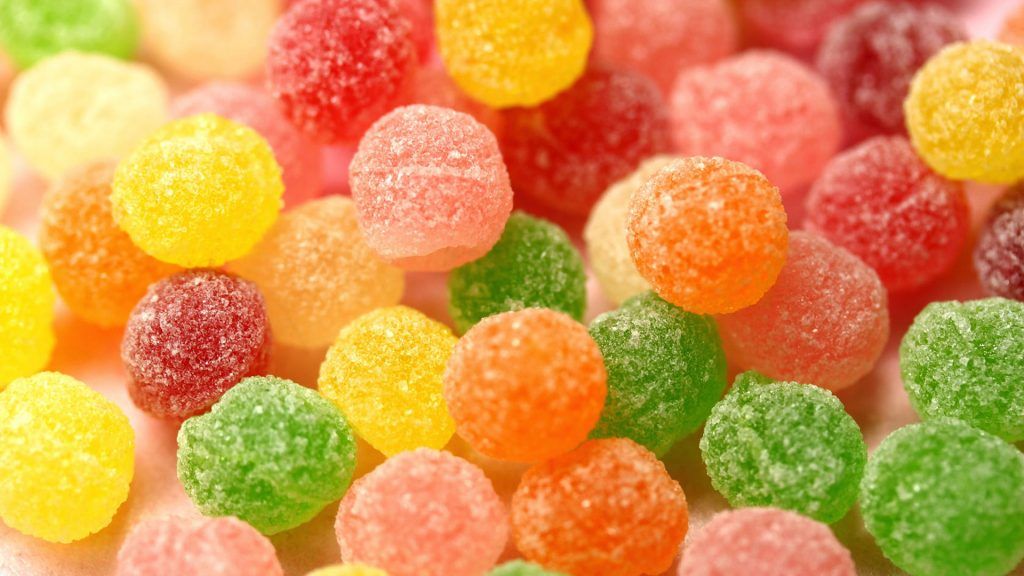 colorful candy desktop wallpapers