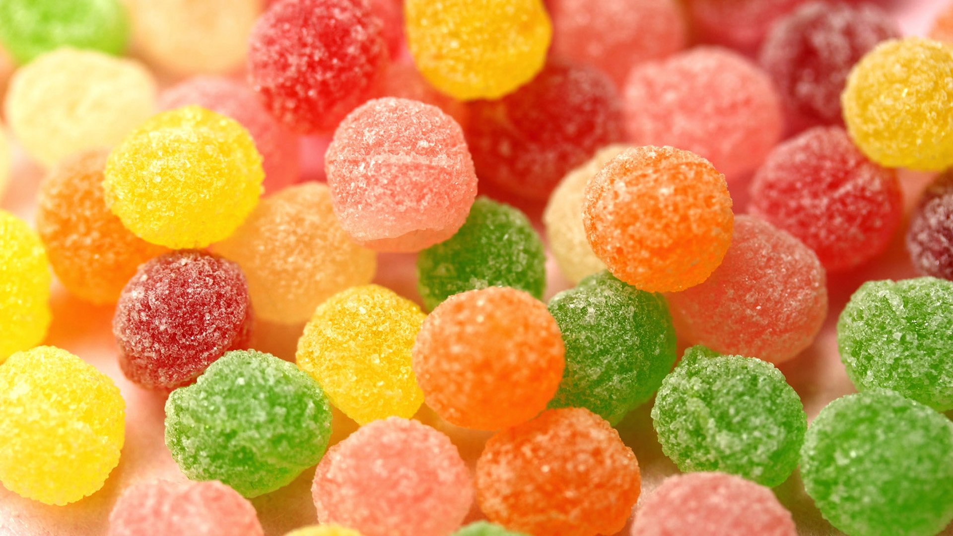 22 Wonderful HD Candy Wallpapers