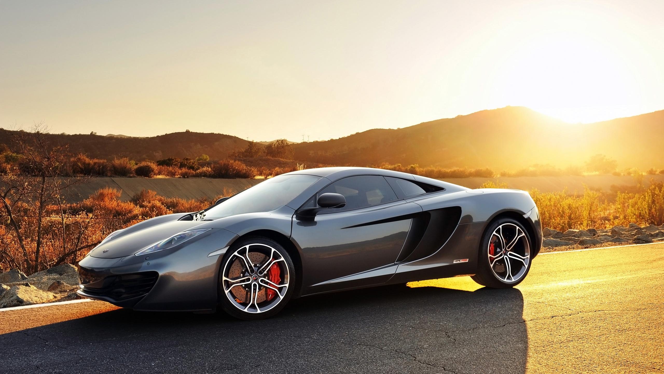 15 Fantastic HD McLaren Wallpapers