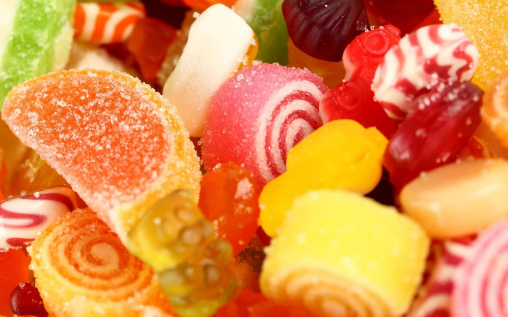 sugar candy wallpapers