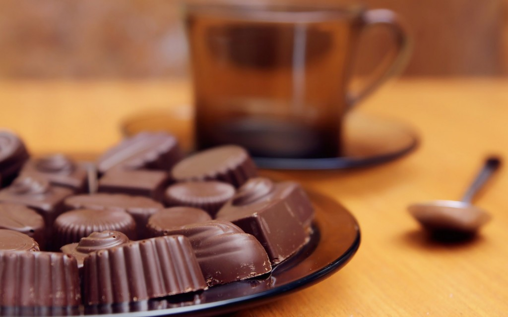wonderful chocolate candy wallpapers
