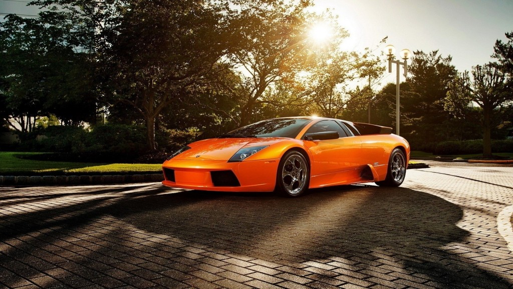 fantastic lamborghini murcielago wallpapers