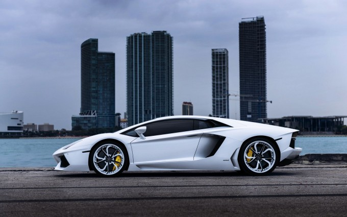 26 Excellent Hd Lamborghini Wallpapers