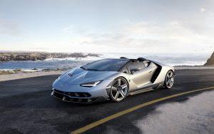 Lamborghini Wallpapers