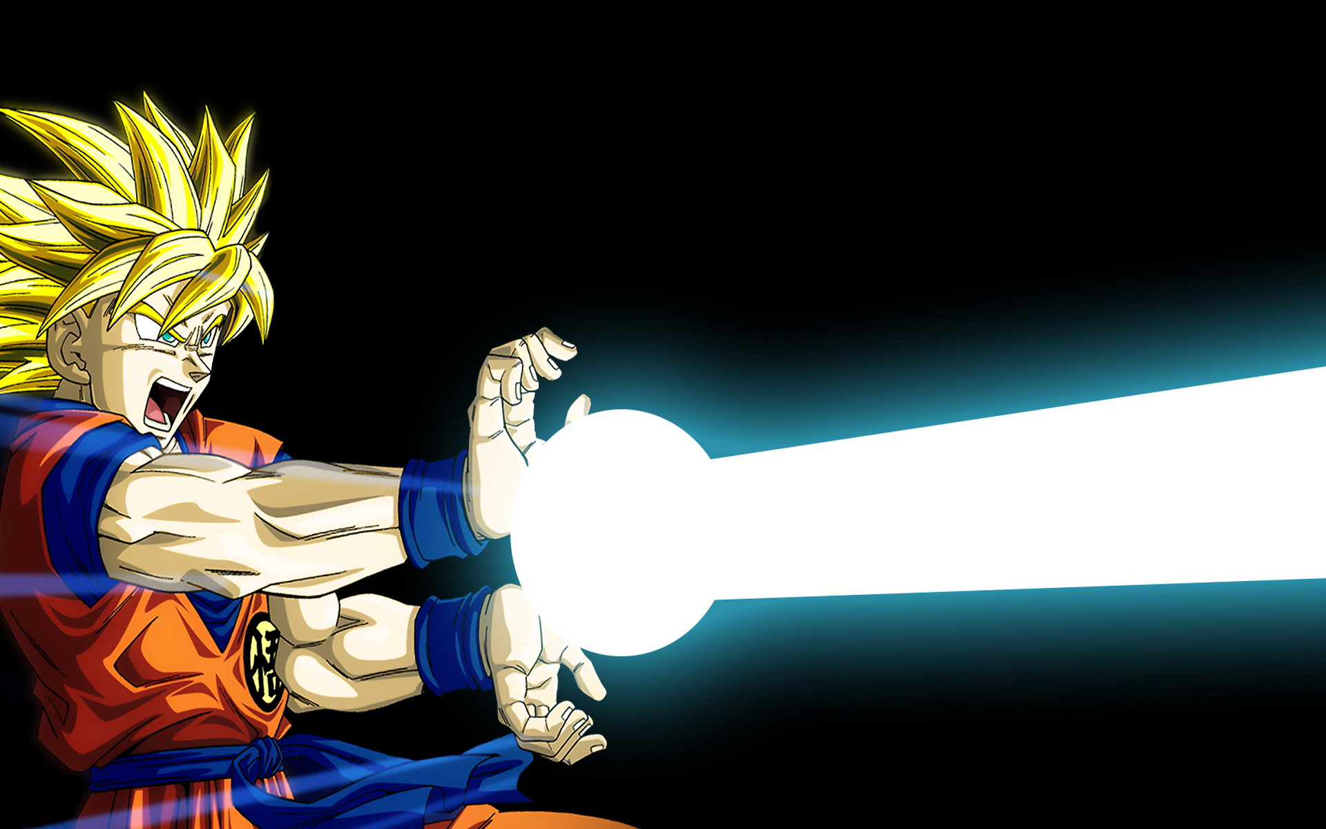 10 Awesome HD DBZ Wallpapers