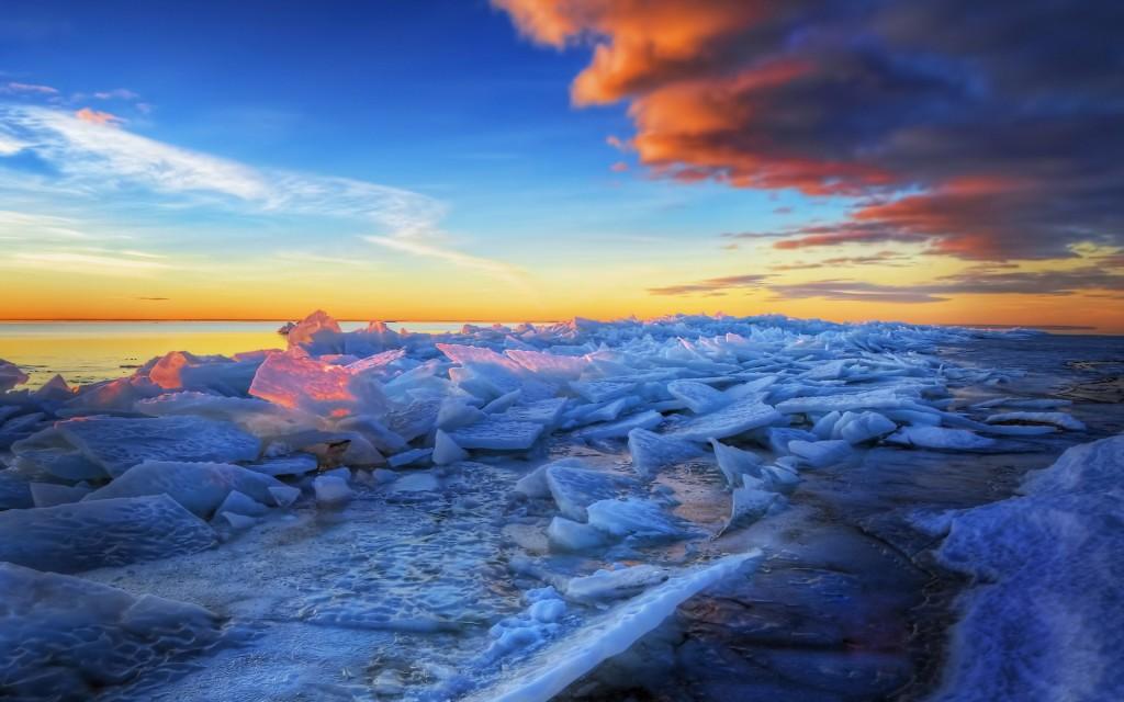 hdr-frozen-beach-wallpaper-38423-39298-hd-wallpapers