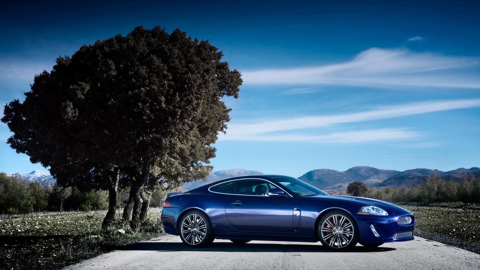 15 stunning hd jaguar wallpapers - Jaguar hd pics ...