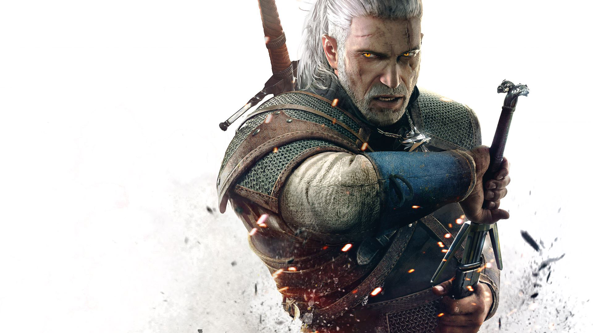 15 Fantastic HD The Witcher Wallpapers
