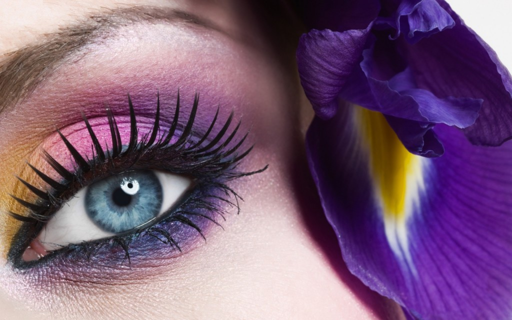 eye makeup wallpapers