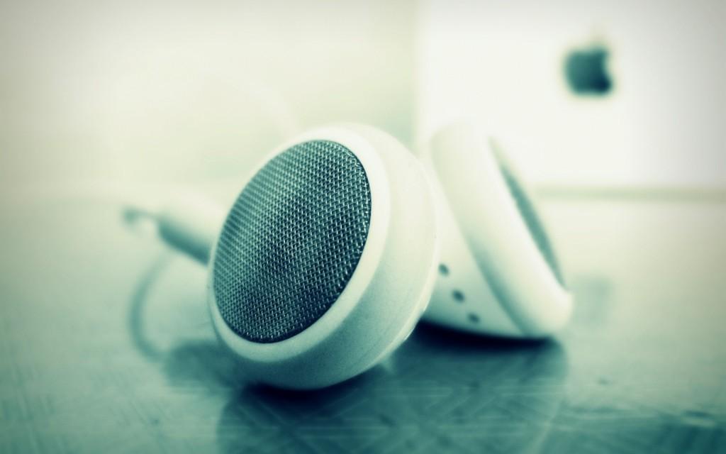 headphones wallpapers
