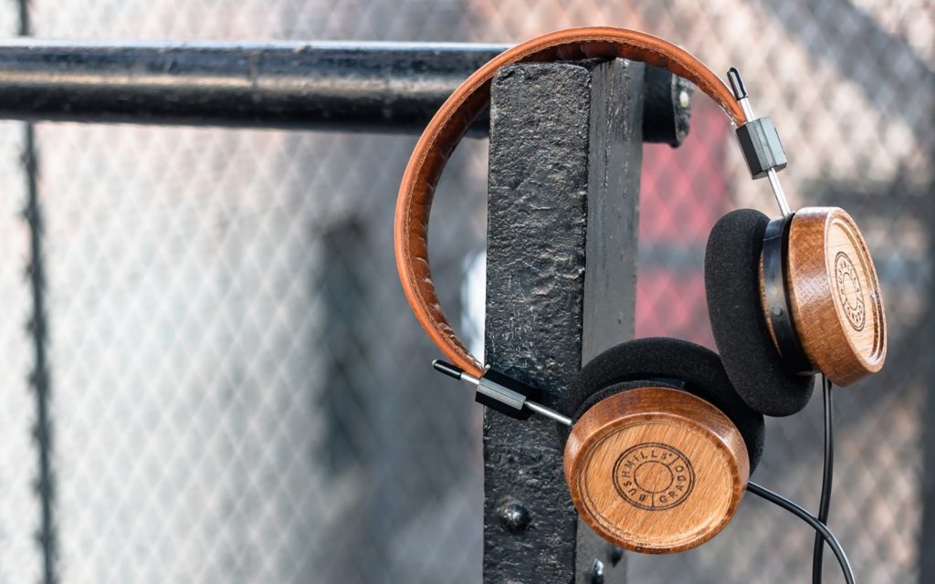 grado headphones wallpapers