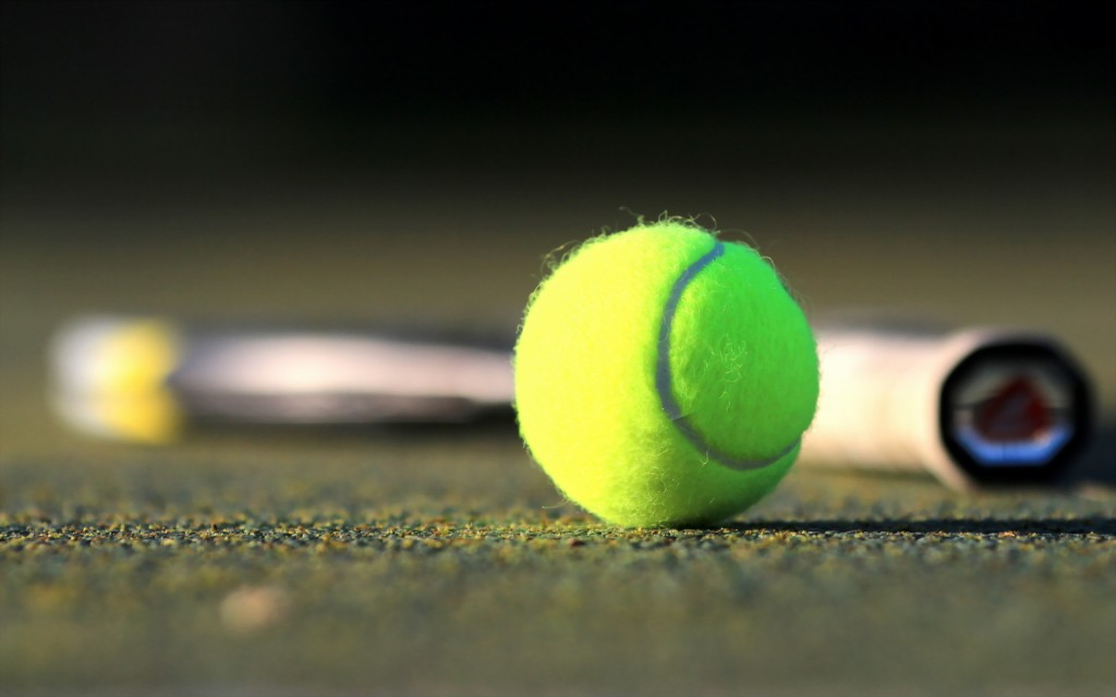 awesome tennis wallpapers