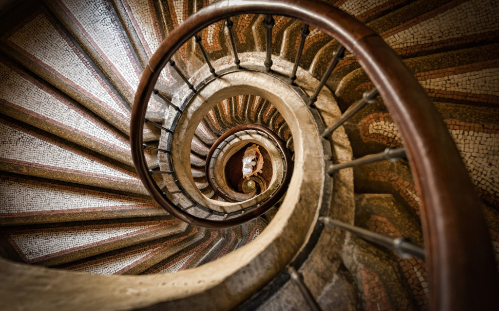 Stairs Wallpapers