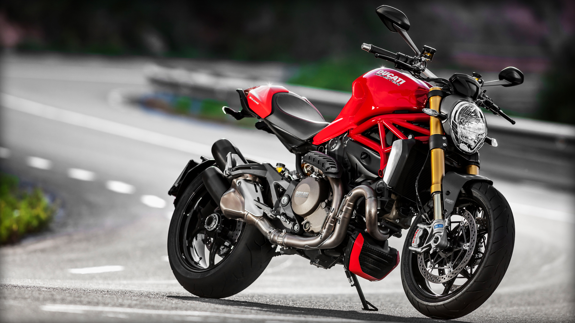 Ducati Motobike Wallpapers For Pc