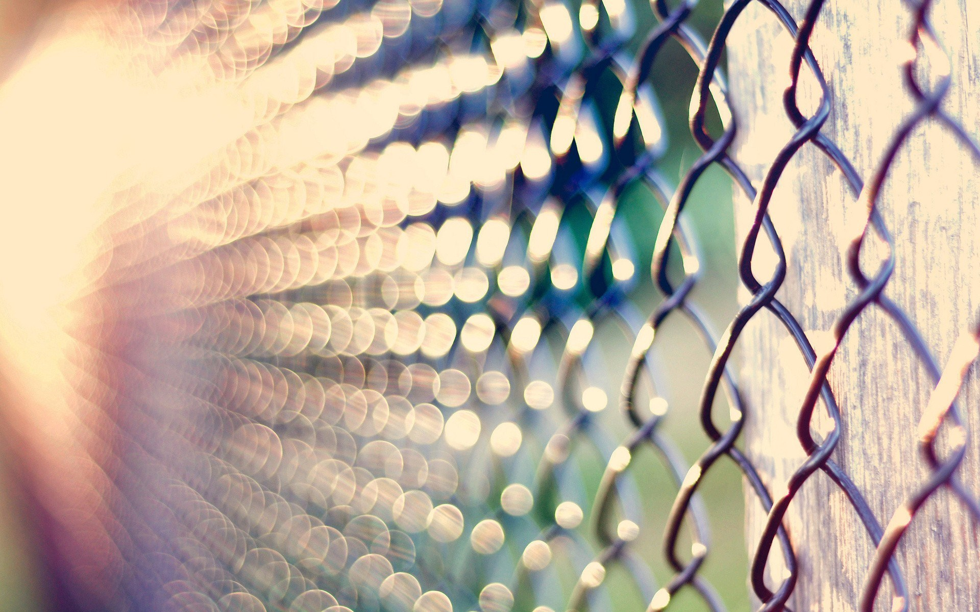 20 Stunning Hd Fence Wallpapers