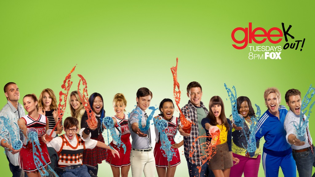 glee hd wallpapers