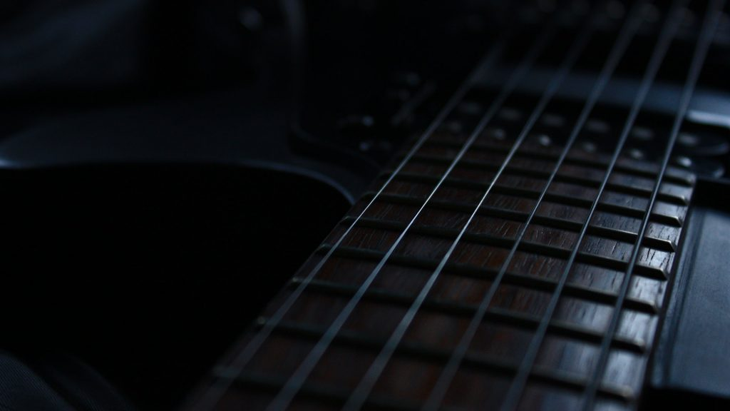 guitar strings wallpapers