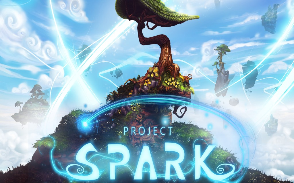 project spark wallpapers