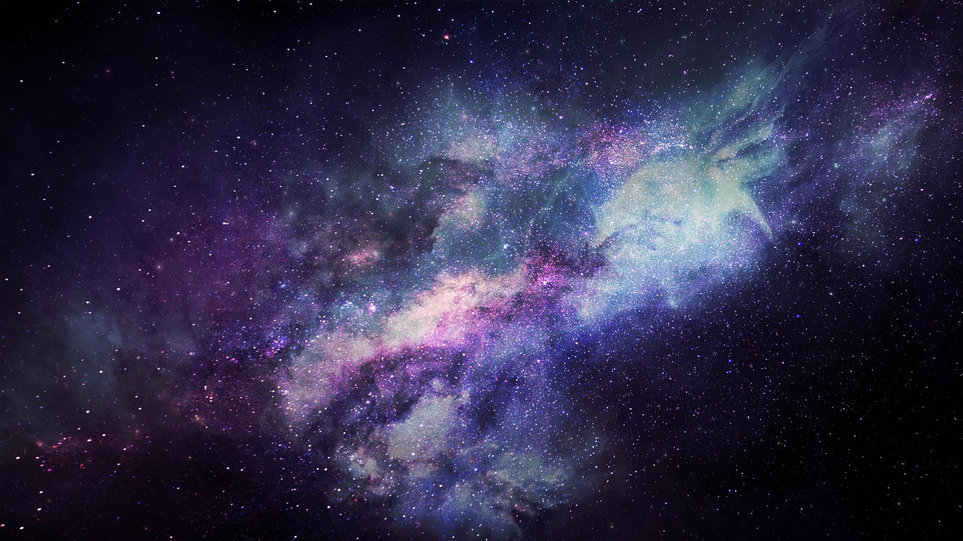 purple galaxy wallpaper 46002 47284 hd wallpapers