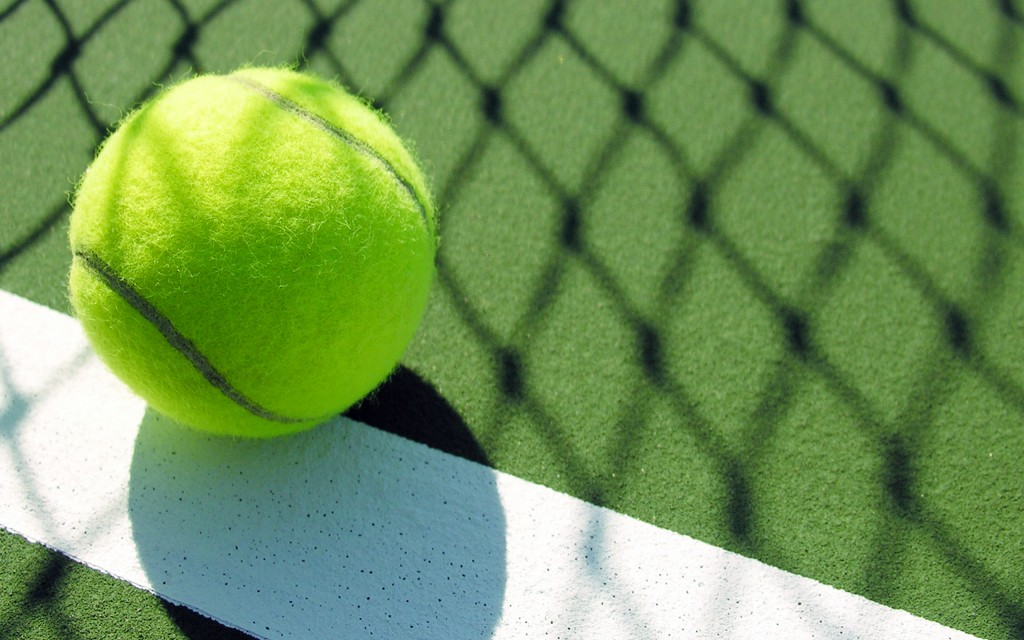 tennis ball background wallpapers