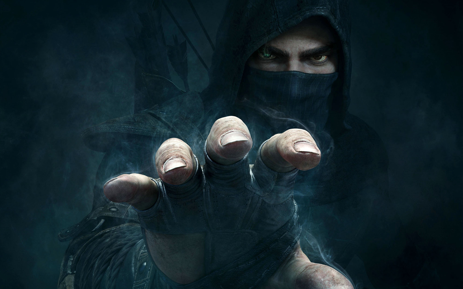 10 HD Thief Game Wallpapers