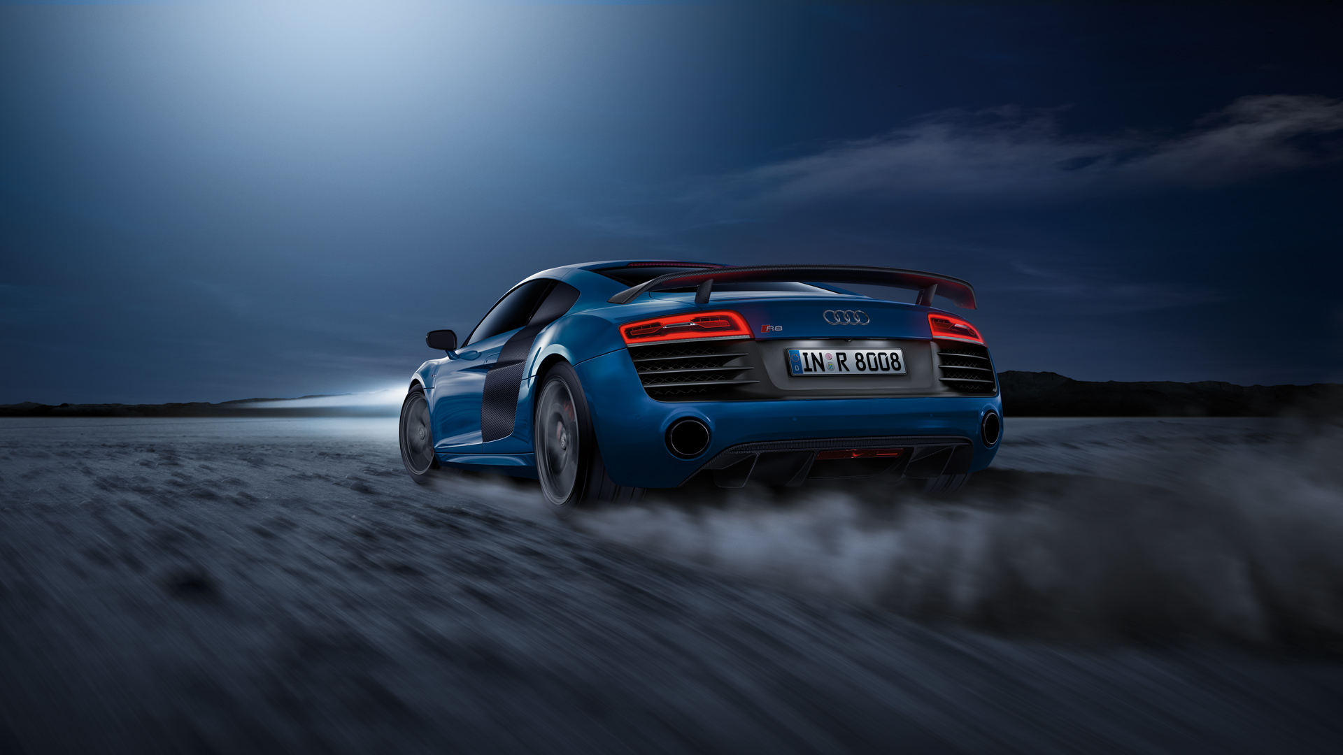 25 Awesome Hd Audi R8 Wallpapers