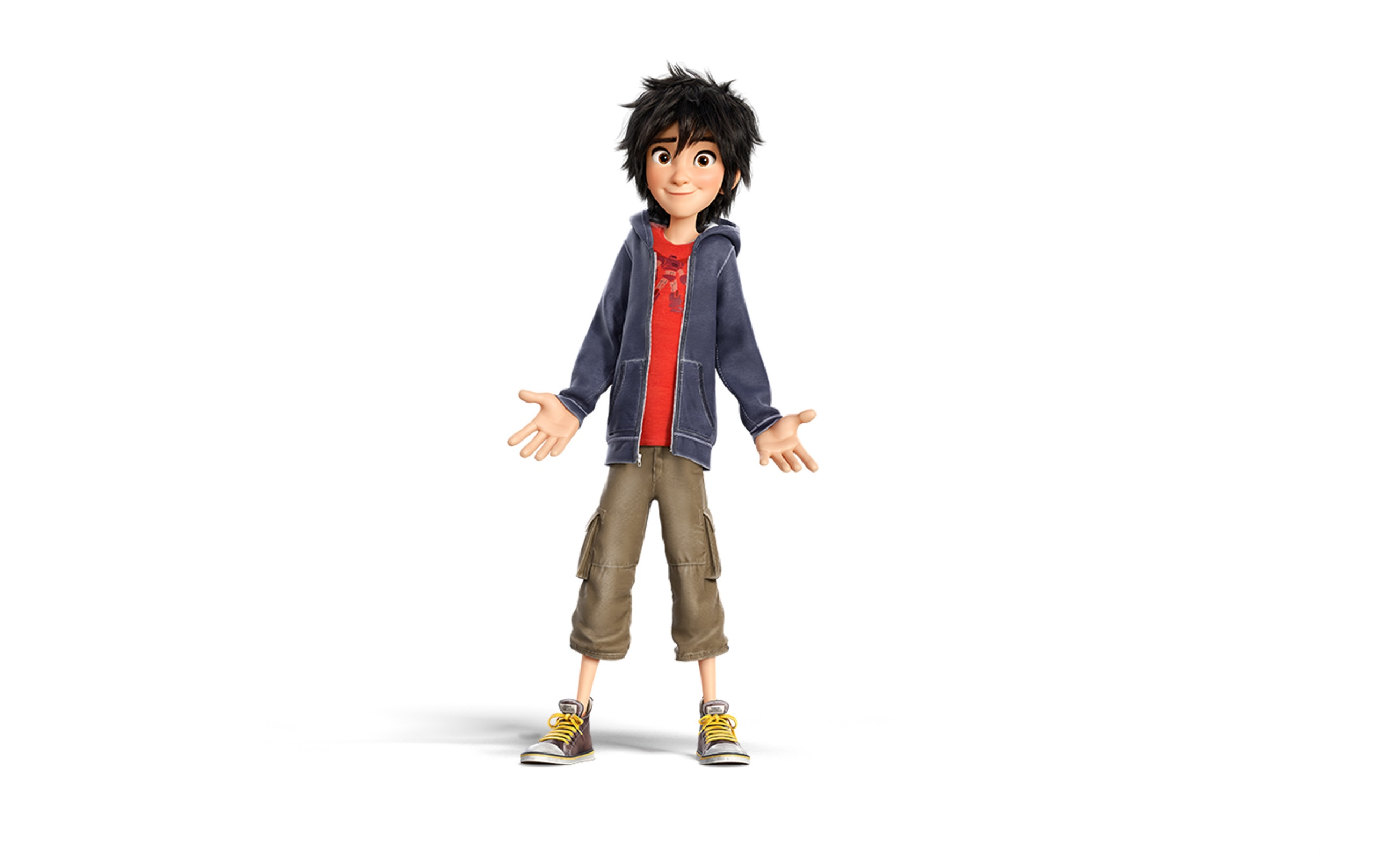 big hero 6 movie Disney's big hero 6 is the studio's latest blockbuster, a family friendly franchise  starter about brotherhood, friendship, superheroes and a giant.