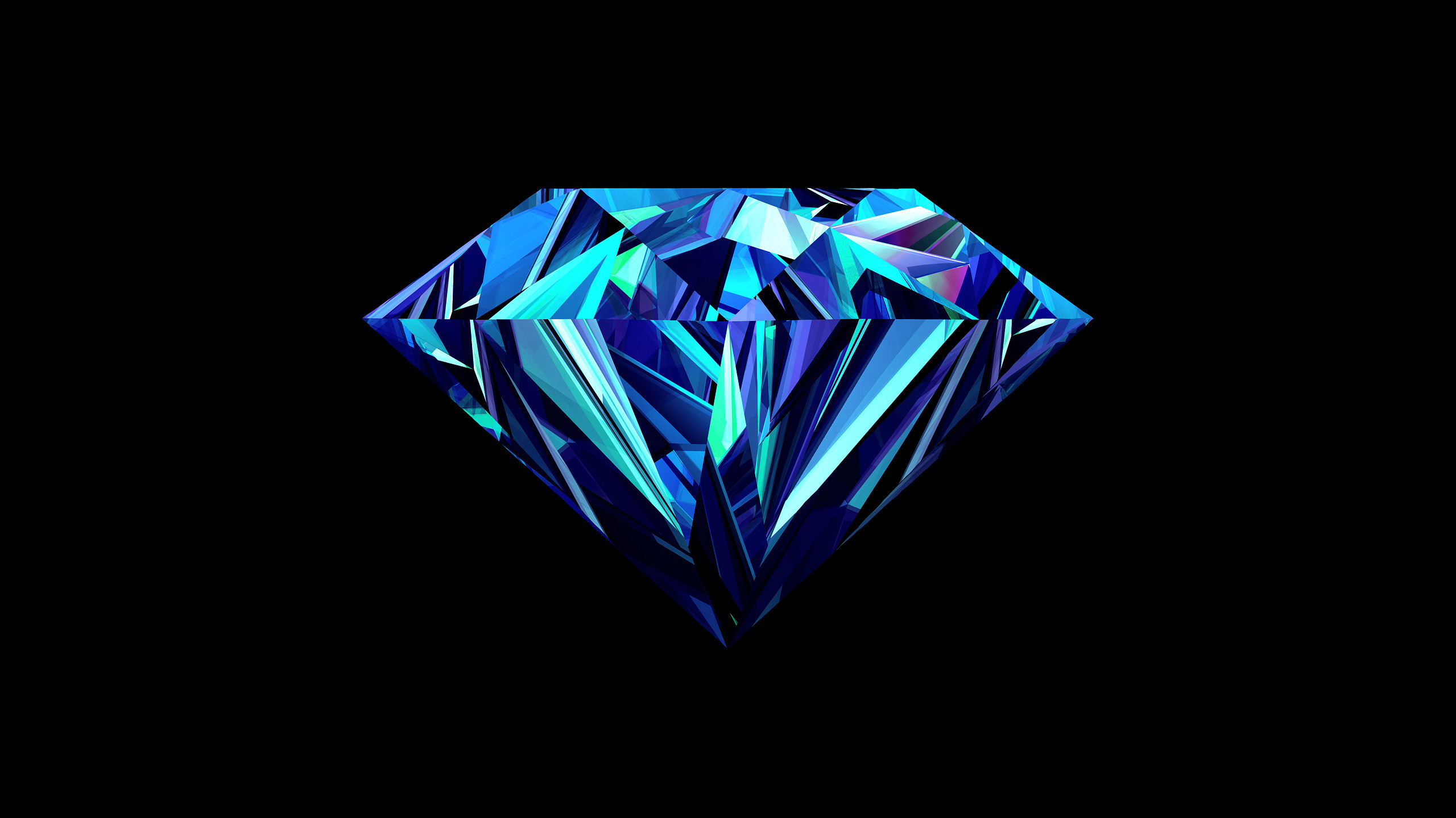 Diamond background wallpaper
