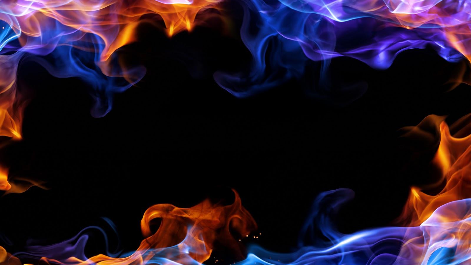 18 Awesome HD Fire Wallpapers