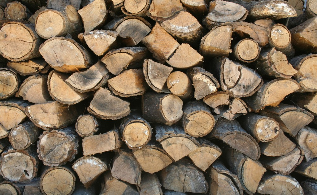 firewood logs wallpapers